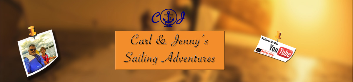 Carl and Jenny's Sailing Adventures