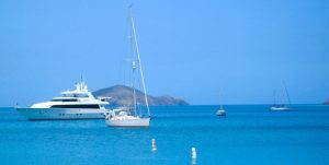 day sailing boaters checklist