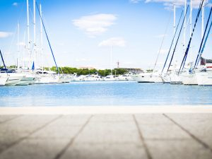 Marina - boaters checklist